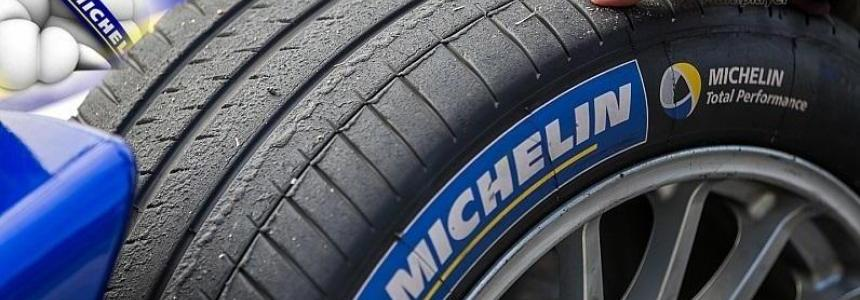 Top Quality Michelin Wheels v2.0