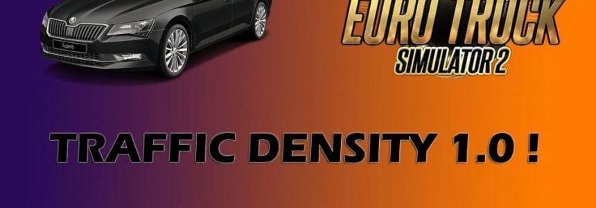 Traffic Density v1.0
