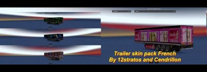 Trailer Package #3 French (1.28.x)