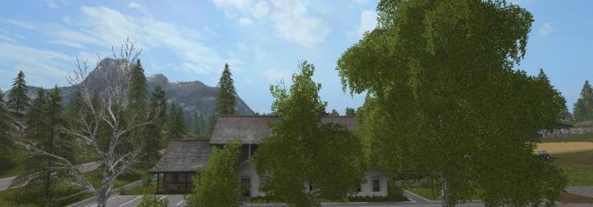 Trees Pack v1.0.0.0