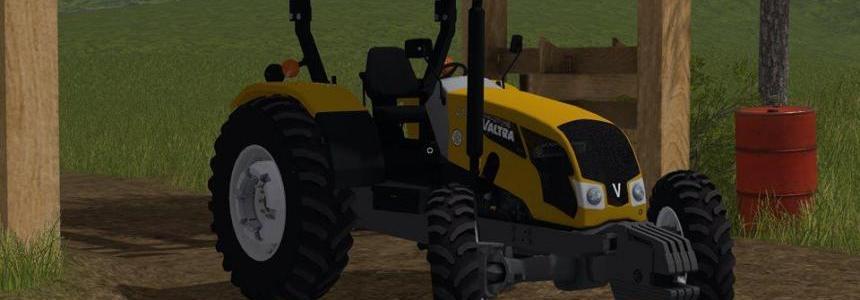 Valtra A750 FS17 v1.0