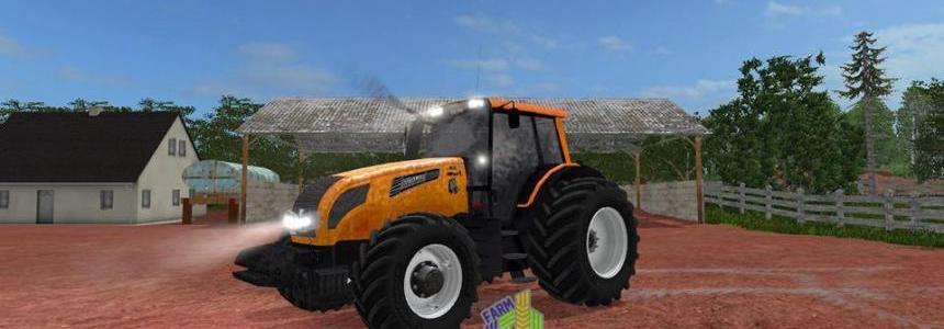 Valtra BH200 FarmLC FS17 v2.0