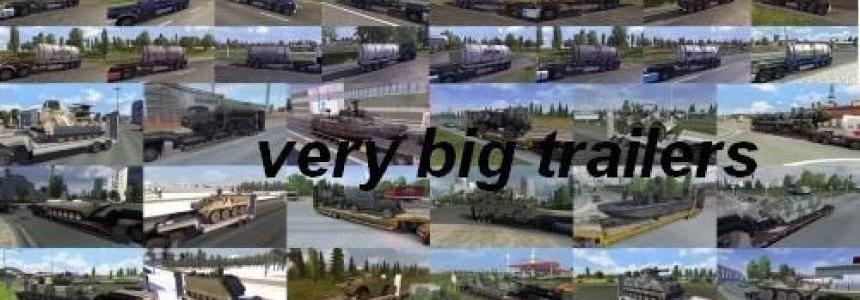 Very Big Trailers 1.28.x