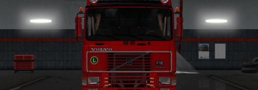 Volvo F-Series 1.30.x