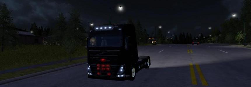 Volvo FH750 v1.0.0.0