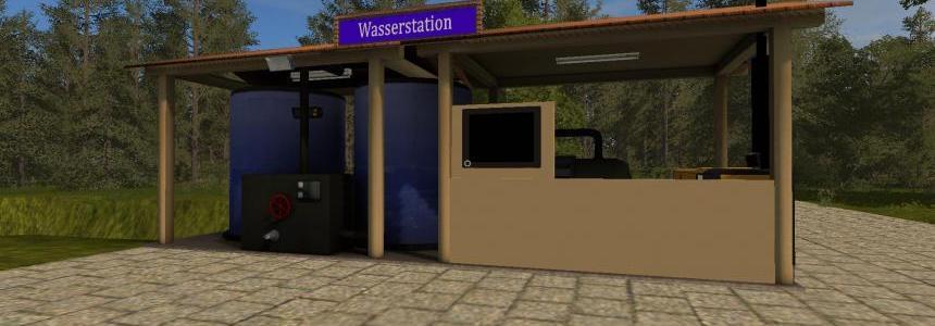 Wasserstation v1