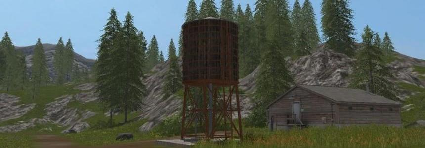 Water Tower v1.0.0.0