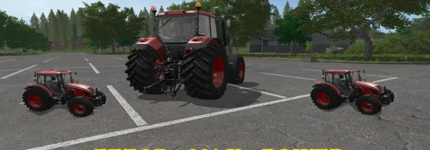 Zetor Forterra HD Power v1
