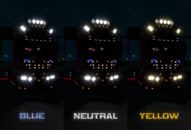 Better Flares v1.0