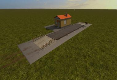 Weight Station (Prefab) v1.0