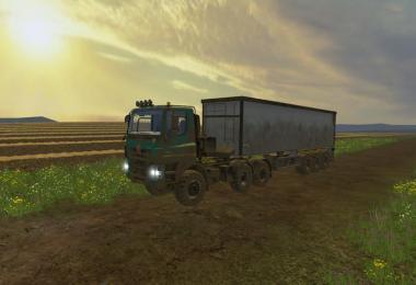 Kroeger Agroliner SRB 35 v1.0