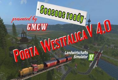 Porta Westfalica v4.0