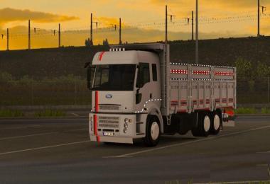 2524 Ford Cargo v1.0