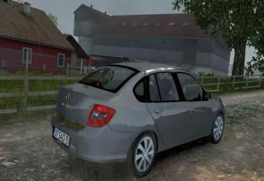 Renault Symbol 2009 for ATS [1.28 – 1.29]