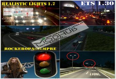 AI Realistic lights v1.7 for 1.30.x