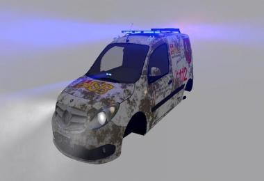 ASB Skin for the Citan KEF v1.1