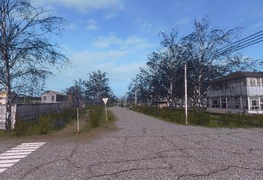 Baldeykino Map v3.0.0.5