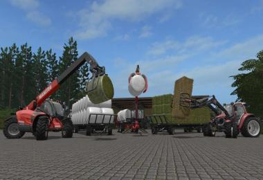 Bales Autoload Pack v1.0
