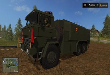 BW Road Tanker 18000 v1.0