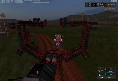 Case 32m no direct seed v1.0
