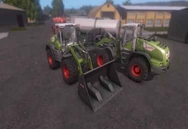 CLAAS TORION 1511 V1.0