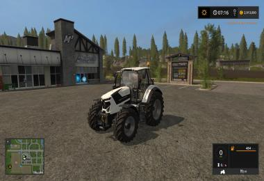 Deutz Fahr 6 Beta by Esit