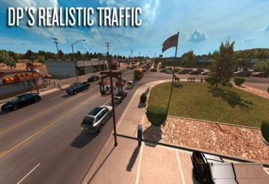 DP's Realistic Traffic v1.0 Beta 5