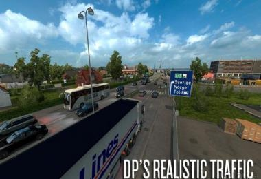 DP's Realistic Traffic v3.0 Beta