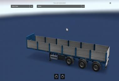 Empty Brick trailer All versions