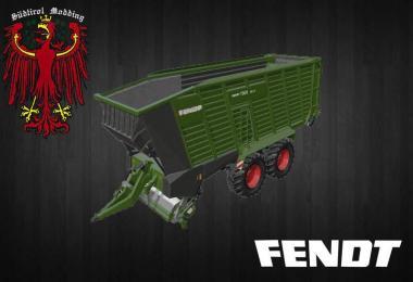 Fendt / Lely Tigo 75 v1.0
