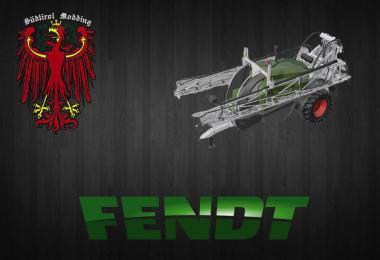 Fendt Rogator 300 v1.0