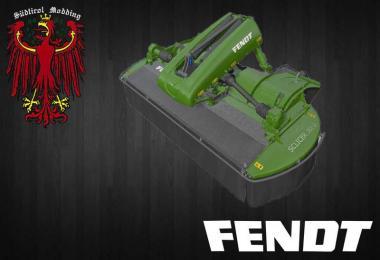 Fendt Slicer 3060 FP v1.0