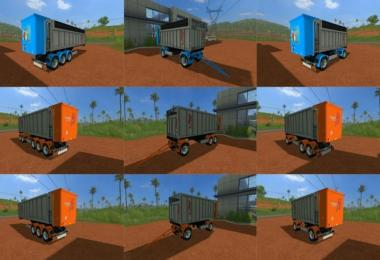 Fliegl TMK TrailerS pack converted v1.0