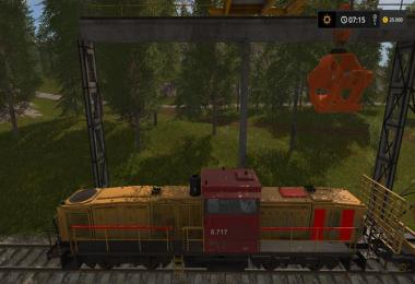 Freight train v2.0