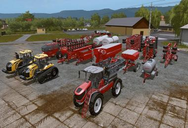 HORSCH AgroVation Vehicles v1.0.0.0