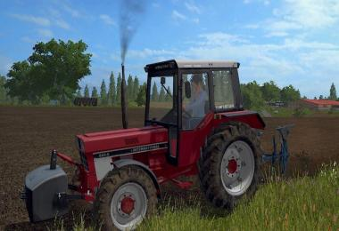 IHC Tractors Pack by kreters-island
