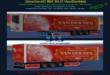[JoachimK] JBK-SK.O VanDerMeij v1.0