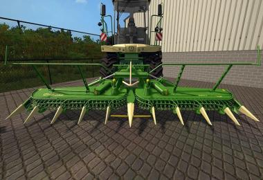 Krone EasyCollect 750-2 v1.0.0.0