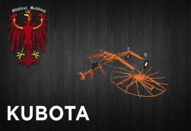 Kubota RA 2072 v1.0