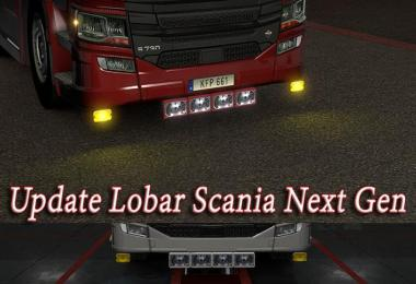Lobar Scania Next Gen v1.1