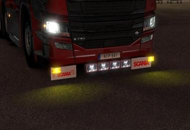 Lobar Scania Next Gen v1.30 beta