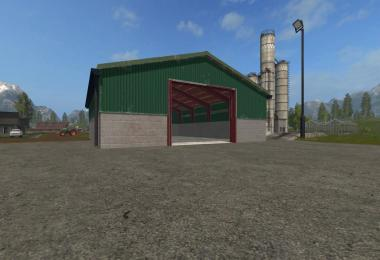 Machine Shed Mk2 (Prefab) v1.0.0.0