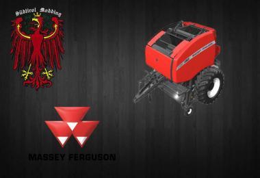 Massey Ferguson RB 2125F v1.0