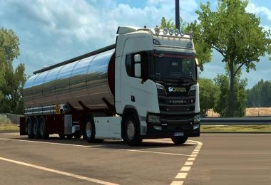 NextGen Scania Open Pipe [addon for Kriechbaum sound] v1.0