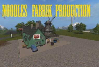 Noodle factory production v1.0.5