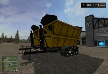 Oxbow High Dump Trailer v1.0