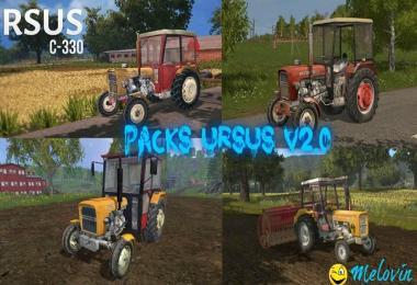 PACK URSUS v2.0