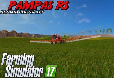 PampasRS Map v1.2
