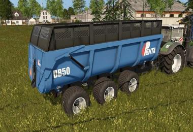 PENTA DB 50 v1.0