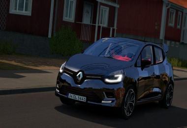 Renault Clio 4 1.28.x